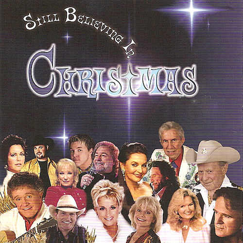 Still Believing In Christmas by Various Artists