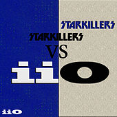 Starkillers vs iiO [feat. Nadia Ali] Remastered by iio