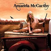 Cleanest Dirty Look by Amanda McCarthy
