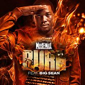 Play & Download Burn (feat. Big Sean) by Meek Mill | Napster