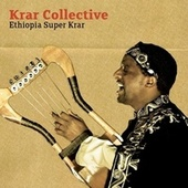 Ethiopia Super Krar by Krar Collective