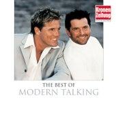 Krone-Edition Bestseller - Best Of von Modern Talking