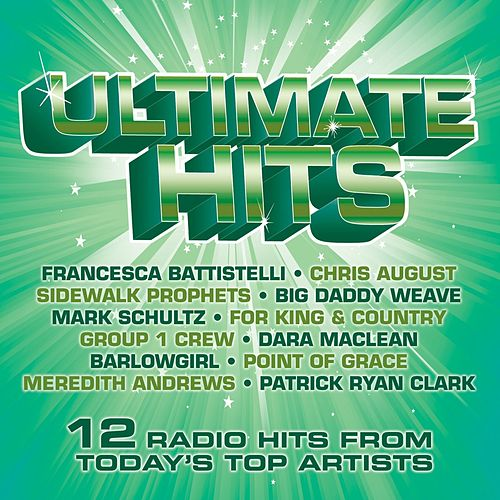 Ultimate Hits by Various Artists