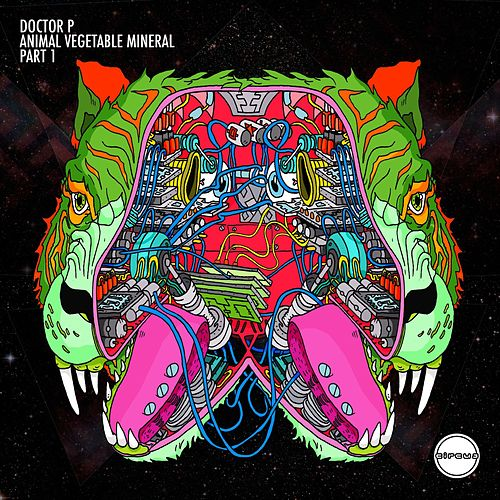 Play & Download Animal Vegetable Mineral - Part 1 by Doctor P | Napster