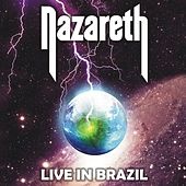 Play & Download Live in Brazil - Part II by Nazareth | Napster