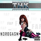 Play & Download N3rdgasm by Teamheadkick | Napster