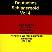 Play & Download Deutsches Schlagergold Vol. 4 by Various Artists | Napster