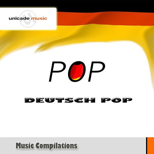 Deutsch Pop by Various Artists
