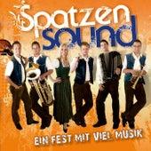 Ein Fest mit viel Musik von Spatzensound