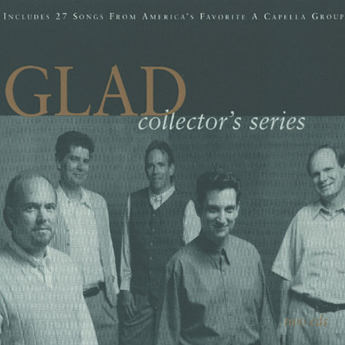 Glad Collector's Series by Glad