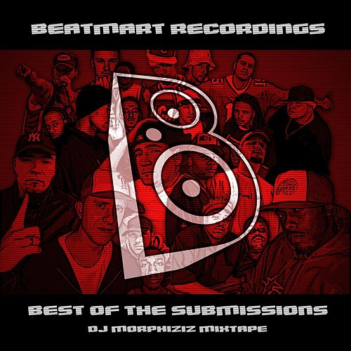 Beatmart Recordings - Best Of The Submissions by Various Artists