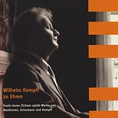 Play & Download Wilhelm Kempff zu Ehren by Frank-Immo Zichner | Napster