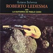 Guitarra Bohemia by Roberto Ledesma