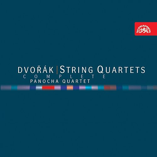 Play & Download Dvořák: Complete Chamber Works by Panocha Quartet | Napster
