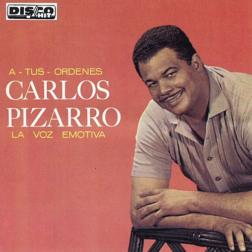 Play & Download A Tus Órdenes by Carlos Pizarro | Napster