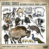 Animal Songs by Stephen Swanson