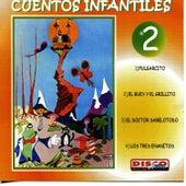 Cuentos Infantiles Vol. 2 by Cuentos Infantiles (Popular Songs)