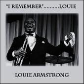 I Remember.......Louie by Lionel Hampton