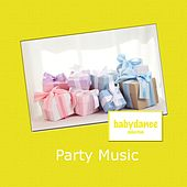 Party Music by Music For Baby