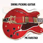 Swing Picking Guitar by PK Farstad