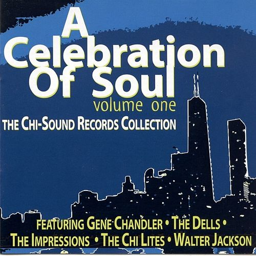 Play & Download A Celebration of Soul, V 1 by Various Artists | Napster