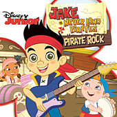 Play & Download Jake and the Never Land Pirates: Pirate Rock by The Never Land Pirate Band | Napster
