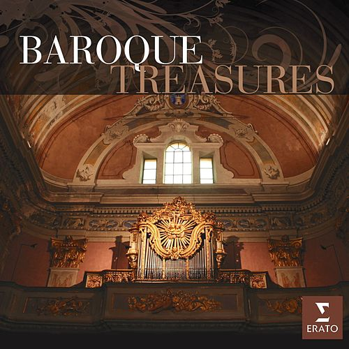 Baroque Treasures by Various Artists