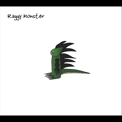 Raggy Monster by Raggy Monster