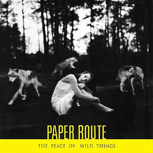 Play & Download The Peace of Wild Things by Paper Route | Napster