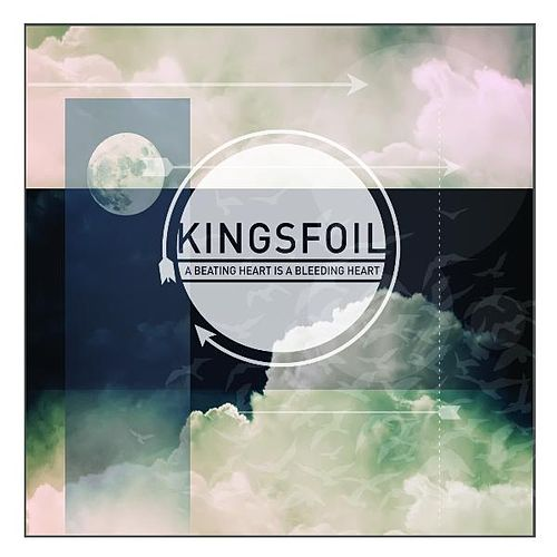 A Beating Heart Is a Bleeding Heart by Kingsfoil