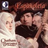 Play & Download Chamber Music (Baroque) - Sanz, G. / Castro, F.J. De / Huete, D.F. De / Ortiz, D. / Falconieri, A. (Espanoleta) by Becky Baxter | Napster
