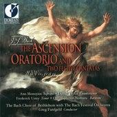 Play & Download Bach, J.S.: Ascension Oratorio / Jauchzet Gott in Allen Landen / O Ewiges Feuer, O Ursprung Der Liebe by Various Artists | Napster