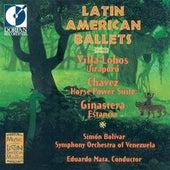 Latin American Ballets by Simon Bolivar Symphony Orchestra of Venezuela