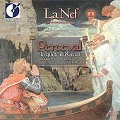 Bergeron, S.: Perceval La Quete Du Graal (The Quest for the Grail, Vol. 2) (La Nef) by Daniel Taylor