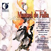 Play & Download Falla, M. De: Amor Brujo (El) / 7 Canciones Populares Espanolas / Homenajes / El Sombrero De Tres Picos by Various Artists | Napster