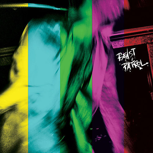 Fierce & Grateful EP by Beast Patrol