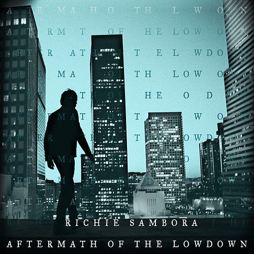 Play & Download Aftermath of the Lowdown by Richie Sambora | Napster