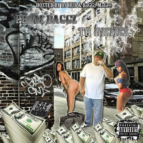 Play & Download From BaGGz to Riches by Baggz Magee | Napster