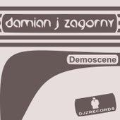 Demoscene von Damian J Zagorny