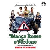 Play & Download Bianco rosso e Verdone (Colonna sonora originale del film) by Ennio Morricone | Napster