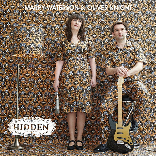 Play & Download Hidden by Marry Waterson | Napster