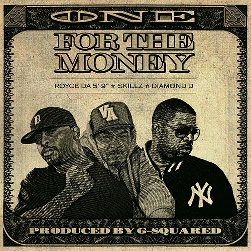 Play & Download One for the Money by Diamond D | Napster