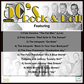 Play & Download 50's Rock and Roll, Vol. 3 by Various Artists | Napster