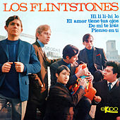 Los Flintstones - EP by The Flintstones
