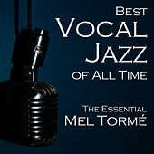 Best of Vocal Jazz: The Essential Mel Torme by Mel Tormè