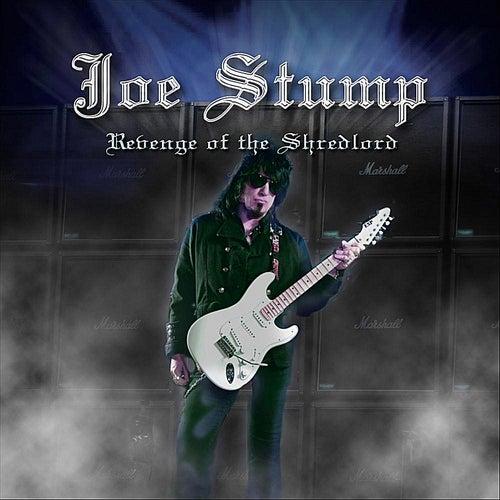 Revenge of the Shredlord by Joe Stump