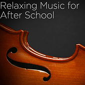 Relaxing Piano Music for After School by Richard Clayderman