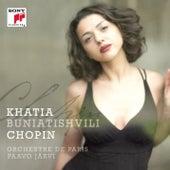 Chopin by Khatia Buniatishvili