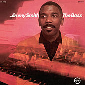 The Boss by Jimmy Smith
