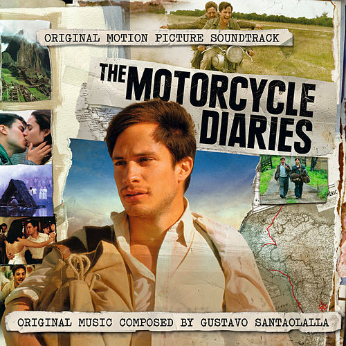 Play & Download Motorcycle Diaries by Gustavo Santaolalla | Napster